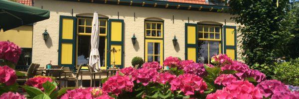 Boek het arrangement Retraite weekend op de Veluwe