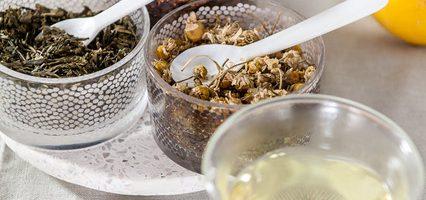 Boek het arrangement Sweet Tea herinneringen en verwenhapjes