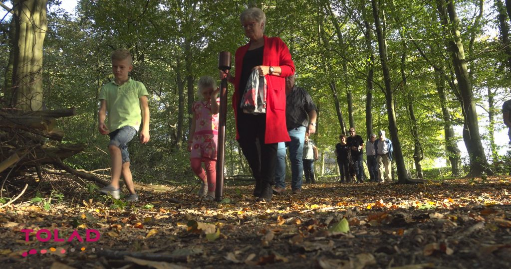 Samen wandelen, samen delen... Nunspeet-Gelderland